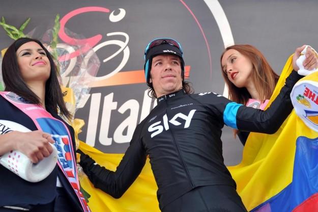 Giro d'Italia 2013, Altopiano del Montasio - 28
