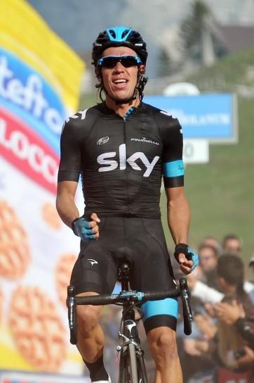 Giro d'Italia 2013, Altopiano del Montasio - 33
