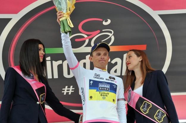 Giro d'Italia 2013, Altopiano del Montasio - 34