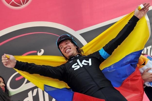 Giro d'Italia 2013, Altopiano del Montasio - 37