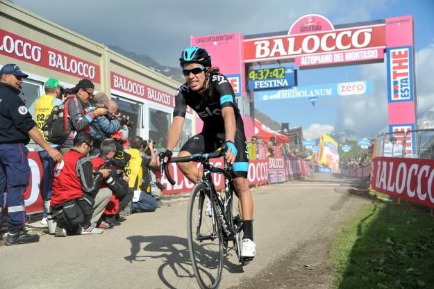 Giro d'Italia 2013, Altopiano del Montasio - 38