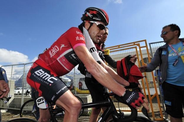 Giro d'Italia 2013, Altopiano del Montasio - 39