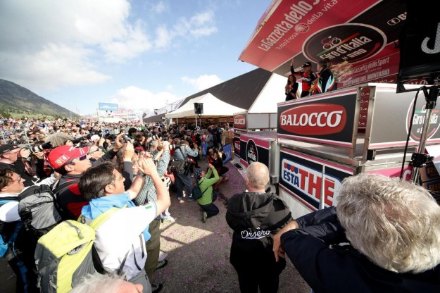 Giro d'Italia 2013, Altopiano del Montasio - 41