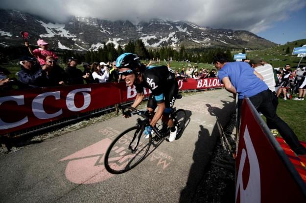 Giro d'Italia 2013, Altopiano del Montasio - 42
