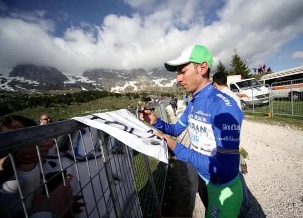 Giro d'Italia 2013, Altopiano del Montasio - 43