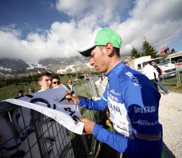 Giro d'Italia 2013, Altopiano del Montasio - 45