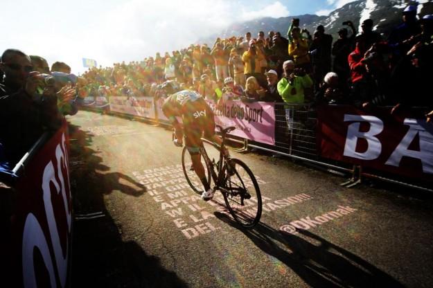 Giro d'Italia 2013, Altopiano del Montasio - 46