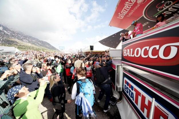 Giro d'Italia 2013, Altopiano del Montasio - 48