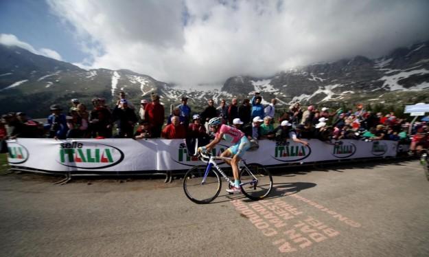 Giro d'Italia 2013, Altopiano del Montasio - 49