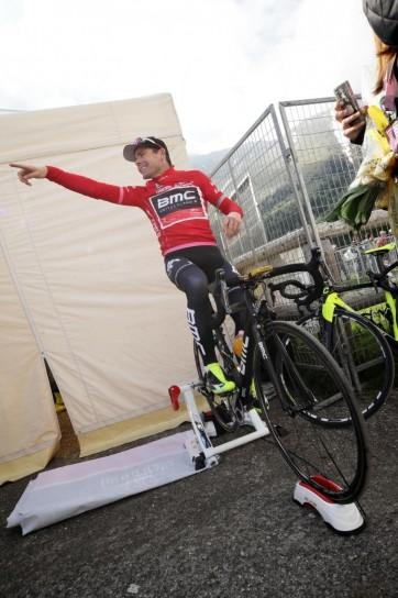 Giro d'Italia 2013, Altopiano del Montasio - 50