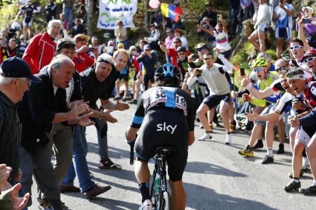 Giro d'Italia 2013, Altopiano del Montasio - 51