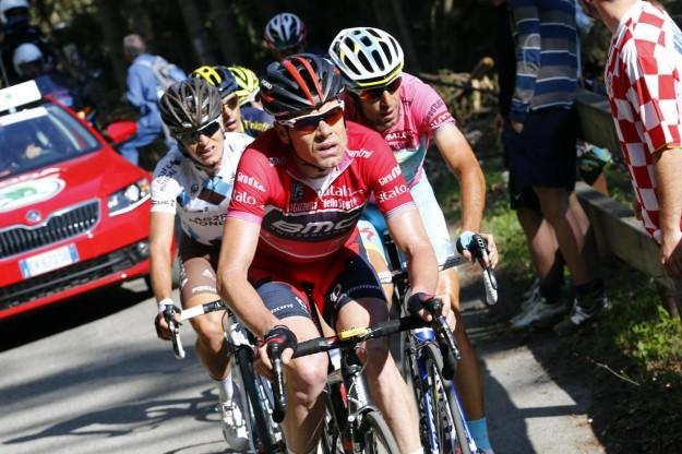 Giro d'Italia 2013, Altopiano del Montasio - 52