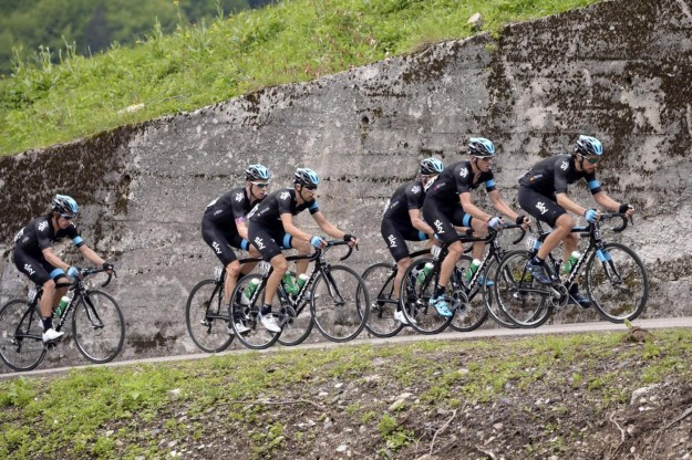 Giro d'Italia 2013, Altopiano del Montasio - 53