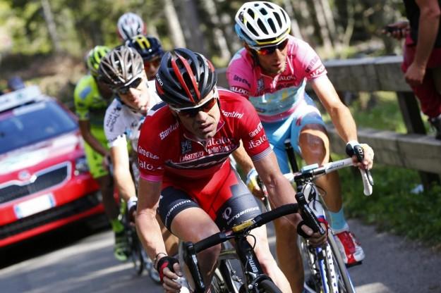 Giro d'Italia 2013, Altopiano del Montasio - 56