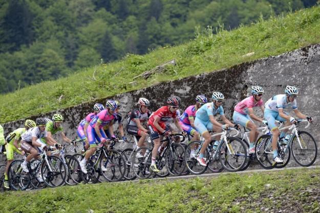 Giro d'Italia 2013, Altopiano del Montasio - 57