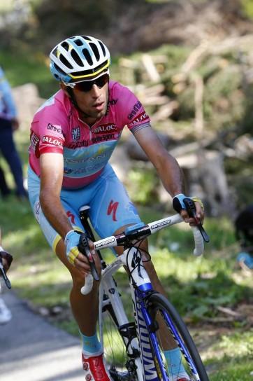 Giro d'Italia 2013, Altopiano del Montasio - 58