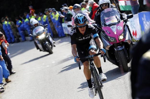 Giro d'Italia 2013, Altopiano del Montasio - 59