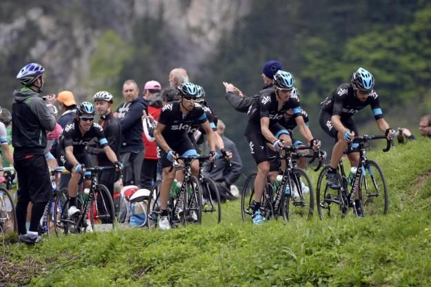 Giro d'Italia 2013, Altopiano del Montasio - 60