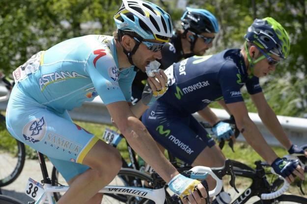 Giro d'Italia 2013, Altopiano del Montasio - 63