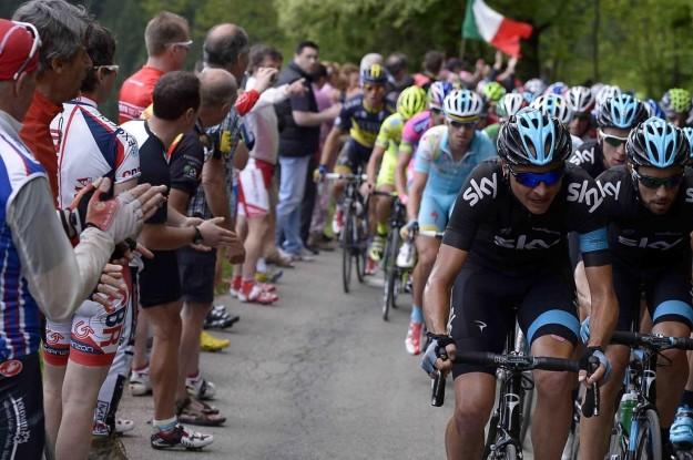 Giro d'Italia 2013, Altopiano del Montasio - 65