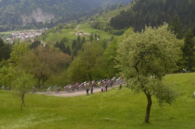 Giro d'Italia 2013, Altopiano del Montasio - 67