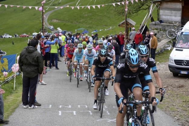 Giro d'Italia 2013, Altopiano del Montasio - 68