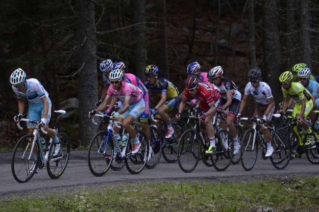Giro d'Italia 2013, Altopiano del Montasio - 72