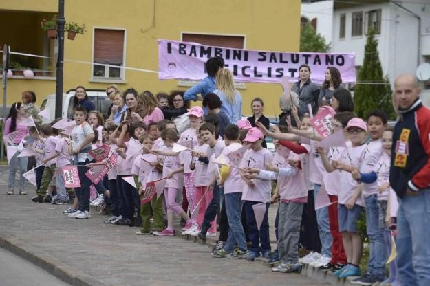 Giro d'Italia 2013, Altopiano del Montasio - 74