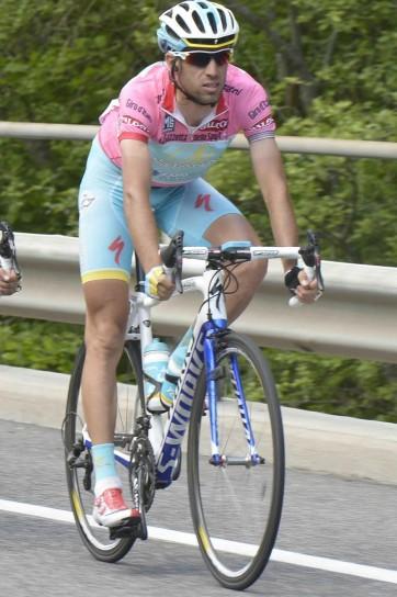 Giro d'Italia 2013, Altopiano del Montasio - 76