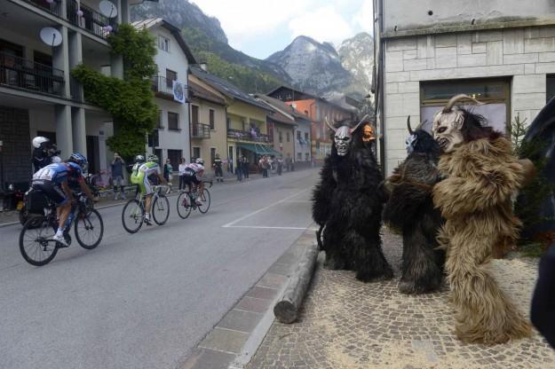 Giro d'Italia 2013, Altopiano del Montasio - 78