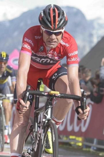 Giro d'Italia 2013, Altopiano del Montasio - 83