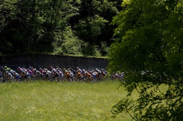 Giro d'Italia 2013, Altopiano del Montasio - 84