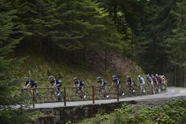 Giro d'Italia 2013, Altopiano del Montasio - 85