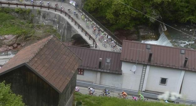 Giro d'Italia 2013, Altopiano del Montasio - 86