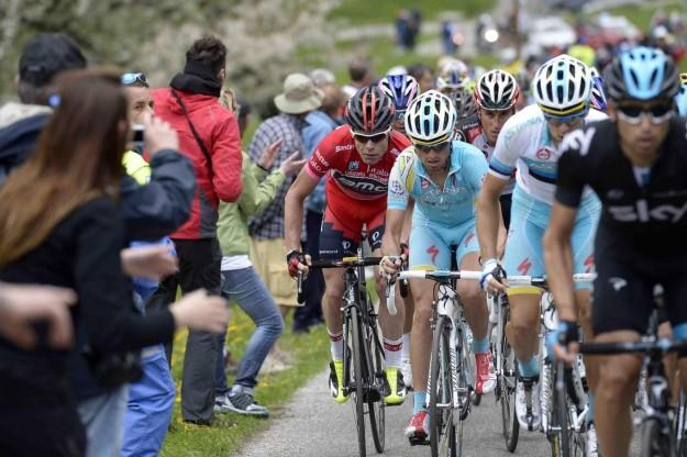 Giro d'Italia 2013, Altopiano del Montasio - 92