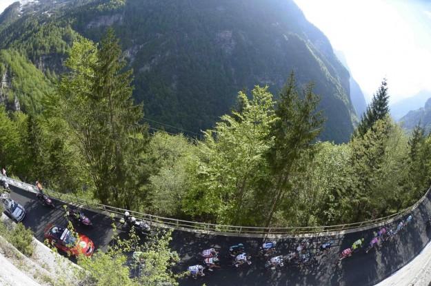 Giro d'Italia 2013, Altopiano del Montasio - 93