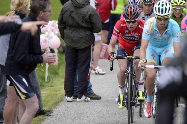 Giro d'Italia 2013, Altopiano del Montasio - 94