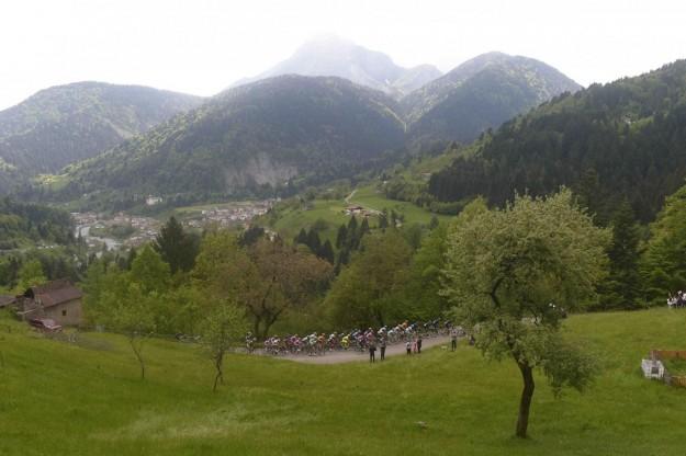 Giro d'Italia 2013, Altopiano del Montasio - 98