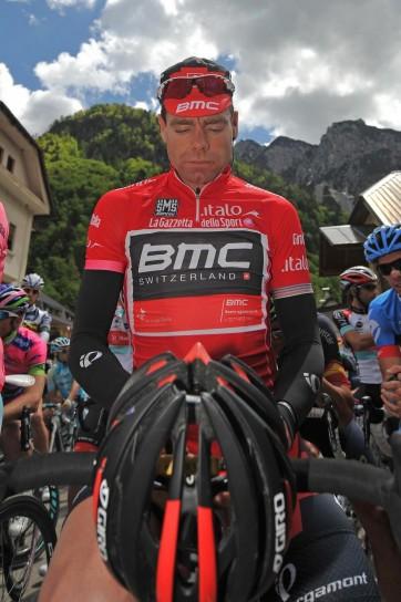 Giro d'Italia 2013 sul Vajont - 01