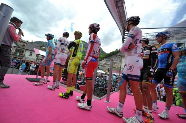 Giro d'Italia 2013 sul Vajont - 09