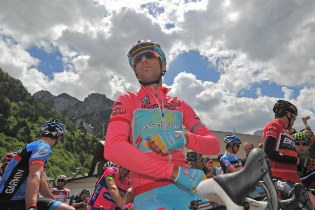 Giro d'Italia 2013 sul Vajont - 10