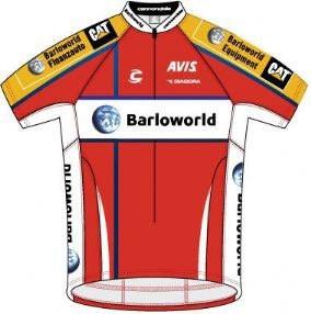 Barloworld 2009