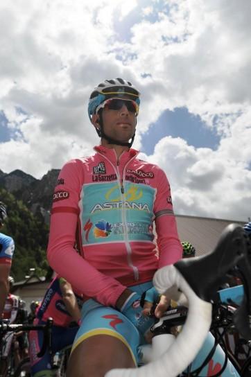 Giro d'Italia 2013 sul Vajont - 16