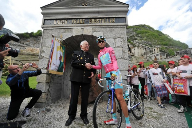 Giro d'Italia 2013 sul Vajont - 18