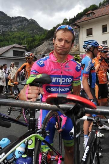 Giro d'Italia 2013 sul Vajont - 21