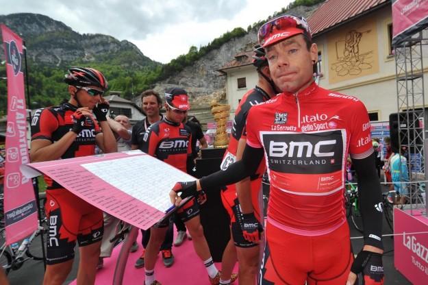 Giro d'Italia 2013 sul Vajont - 22