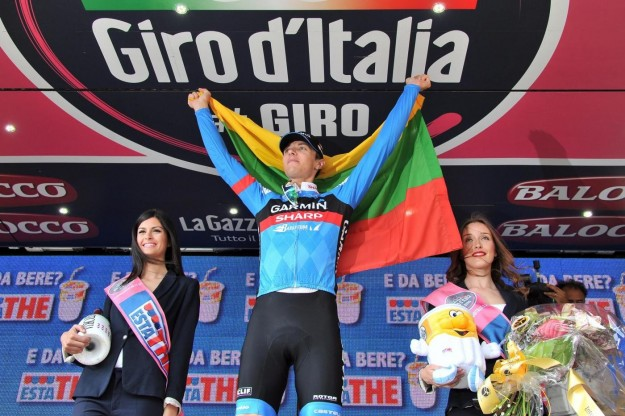 Giro d'Italia 2013 sul Vajont - 23
