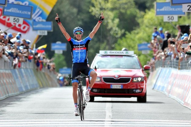 Giro d'Italia 2013 sul Vajont - 27