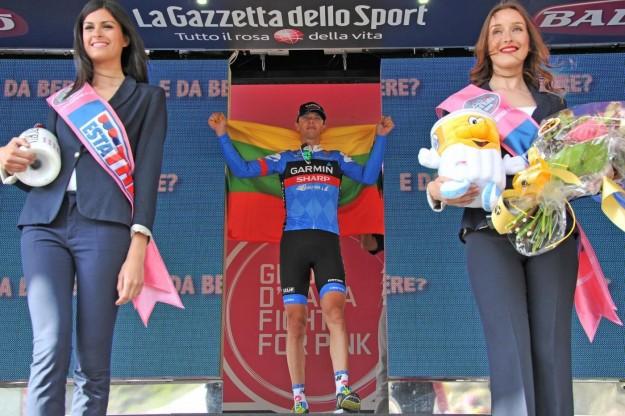 Giro d'Italia 2013 sul Vajont - 28