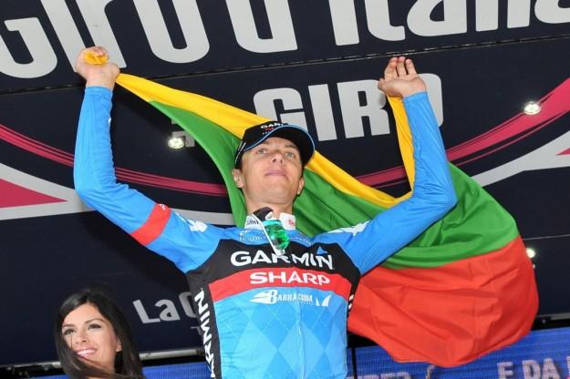Giro d'Italia 2013 sul Vajont - 29